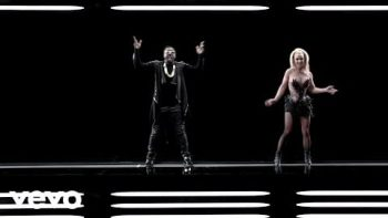 Will.i.am And Britney Spears – Scream & Shout
