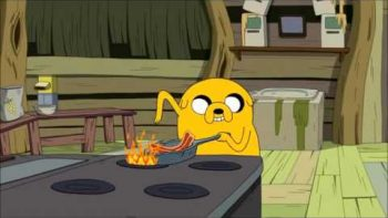 Bacon Pancakes Song From Adventure Time Mashed Up With Alicia Keys New York