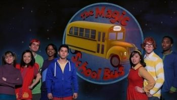 The Magic School Bus The Movie Trailer