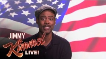 Chris Rock's Message To White Voters