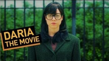 Daria Movie Trailer