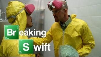 Taylor Swift Breaking Bad Parody We Are Never Ever Gonna Cook Together
