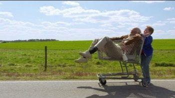 Jackass Presents: Bad Grandpa Trailer