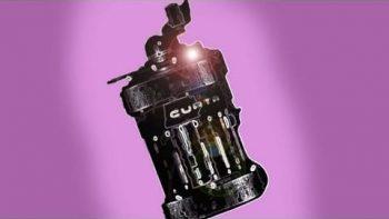 Curta Mechanical Pocket Calculator Explained