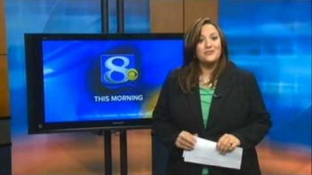 Overweight News Anchor Stands Up To Her Online Bullies