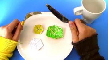Hexaflexagons Visual Demonstration