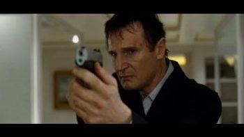 Liam Neeson: The Musical