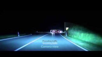 BMW Intelligent Headlight Technology