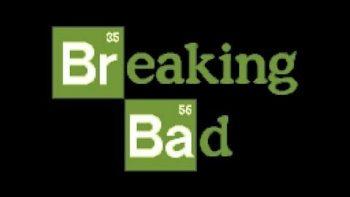 Breaking Bad 16-Bit