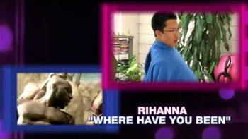 Snuggie Kid Stars In MTV VMA Commercial