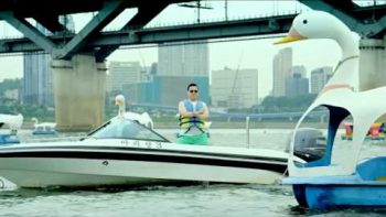 Ultimate Gangnam Style Pop Music Remix