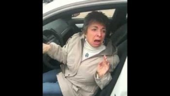 Son Surprises His 70 Year Old Mother With Brand New Mercedes