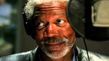 Morgan Freeman Voice Recording For New Duke Nukem Game