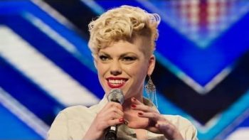 Zoe Alexander Curses Out The Judges On The X Factor After Not Making It Through