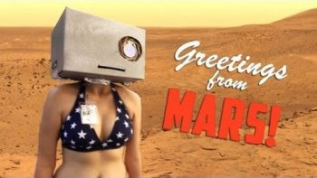 We're NASA And We Know It Mars Curiosity LMFAO Parody