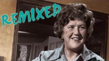 Julia Child PBS Made Remix