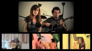 Gotye Creates Ultimate Somebody That I Used To Know Mash Up From YouTube Covers Of Their Song