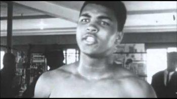 U.S. Olympic Team Tribute To Muhammad Ali