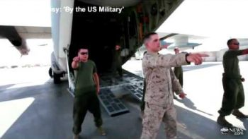 US Marines Call Me Maybe Music Video