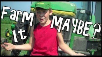 Farm It Maybe Spoof