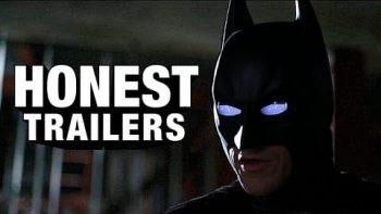 Honest Trailer For The Dark Knight