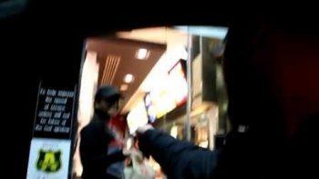 Bilal Raps McDonald's Drive-Thru Order