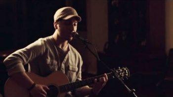 Boyce Avenue Acoustic Cover Of Breakeven By The Script