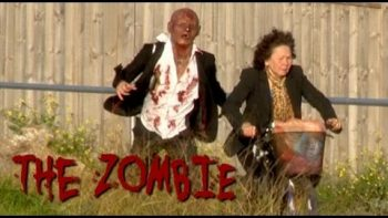 Attacking Zombie Prank In Australia