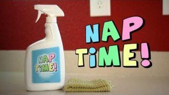 Naptime! Parody Infomercial