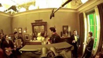 Steadicam Single-Take Scene From Hugo Film
