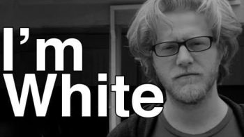 White Boy Problems