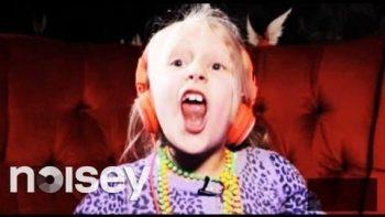 British Kids Review Bangarang By Skrillex
