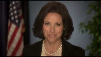 Julia Louis-Dreyfus As Selina Meyer Parodies Politicians Apologizing For Misspeaking