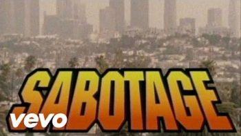 Kids Remake Beastie Boys Sabotage Music Video
