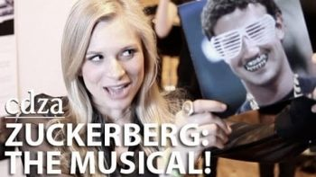 Zuckerberg The Musical