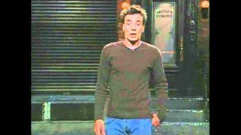 Jimmy Fallon 1998 Celebrity Impressions SNL Audition