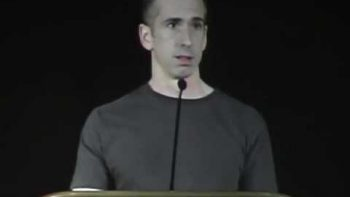 Religious Teens Walk Out Of Dan Savage Speech At High School Journalism Convention