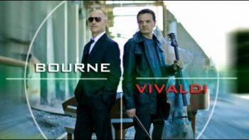 Bourne Vivaldi – Cello And Piano Action Movie Soundtrack