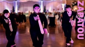 Ultimate Wedding Dancing Compilation