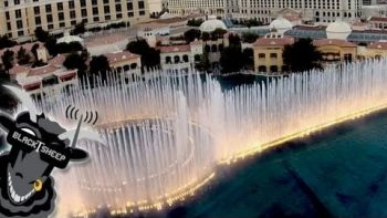 Remote Control Helicopter Tour Of Las Vegas