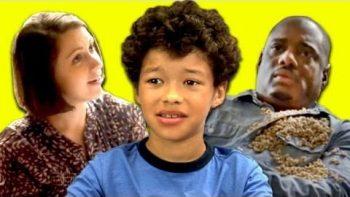 Kids React To Controversial Interracial Cheerios Commercial