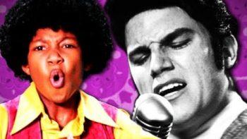 Michael Jackson VS Elvis Presley Rap Battle