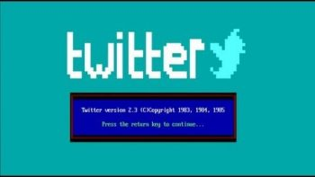 If Twitter Existed In The 1980's