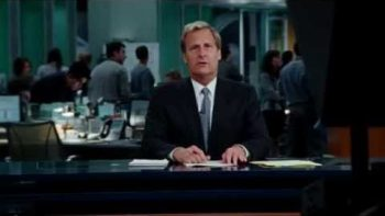 The Newsroom HBO Trailer