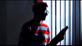 Where's Waldo The Movie Mock Trailer