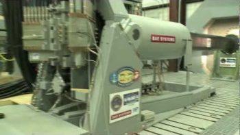 US Navy Tests Electromagnetic Railgun