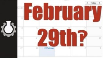 What is a Leap Year Explained
