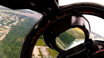 Black Diamond Jet Team Acrobatic Stunt Trailer