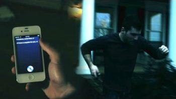 Psycho Siri – iPhone Themed Short Horror Film