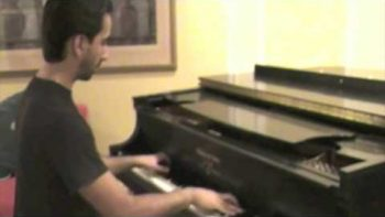 Pianist Covers Billboard Top 40